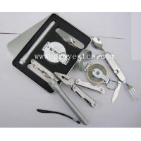 Buy cheap SW-017 stainless steel 4pcs multi tool set from wholesalers