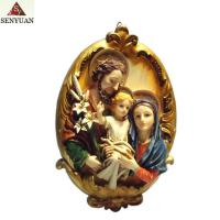 Buy cheap Polyresin Religious Sculpture (SY0065) from wholesalers