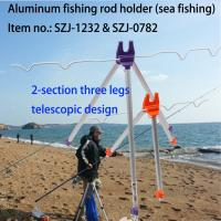 Buy cheap ALUMINUM FISHING ROD HOLDER(SEA FISHING) from wholesalers