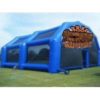 Wholesale Inflatable Paintball Tent from china suppliers