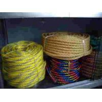 HOLLOW Braided Ropes