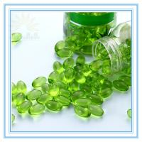 Wholesale Green Tea+Cla Slimming Soft Gel Capsule with GMP Standard (LJ-HP-129) from china suppliers