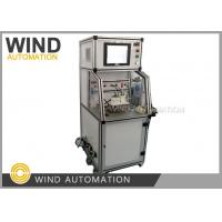 China Comprehensive Test Device Electric Motor Testing Equipment For No-Load Characteristics Of Motor on sale