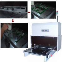 CWPL PCB Depanel Machine High Effection PCB / FPC Punch Separator Manufactures