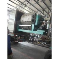 China Roller pulp moulding  egg tray machine on sale