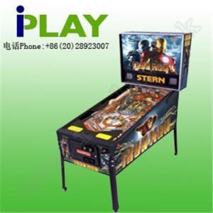 Arcade batman pinball game machine Manufactures