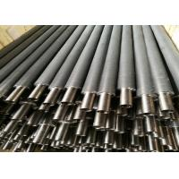 Buy cheap C71500 C70600 L Type Fin Tube Wear Resistance 16 - 76mm Bare Tube OD from wholesalers