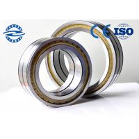 Buy cheap Full complement Cylindrical   roller bearing  SL182912  60 mm * 85 mm * 16 mm from wholesalers