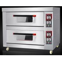 Buy cheap Freestanding Pizza Commercial Baking Ovens Kitchen Equipment CE CSA Certification from wholesalers