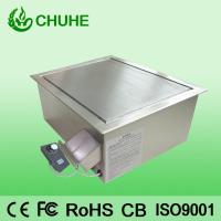Buy cheap Kitchen Equipment Built In Electric Griddle 220v For Home Appliance from wholesalers