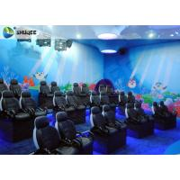 Wholesale Electric Cylinder Dynastic 5D Cinema Theatre With Individual CPU Control For Museum Park from china suppliers