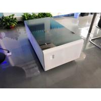 Buy cheap Mini Bar Smart Smart Interactive Table , LCD Touch Screen Table Customized Color from wholesalers
