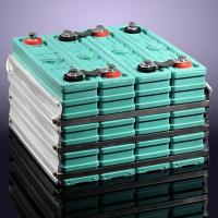 Buy cheap 96V 160Ah Lithium Battery For Electric Car, Lifepo4 Car Battery Replacement product