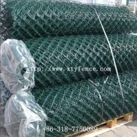 Buy cheap PVC coated chain link fence,Cyclone fence from wholesalers