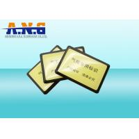 Buy cheap Radio Frequency Identification Fm1108 Rfid Security Tags For Cylinders from wholesalers