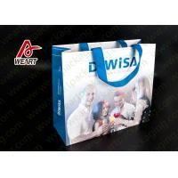 Buy cheap Personalized Non Woven Shopping Bag For Retail Stores Matte Lamination Suface from wholesalers