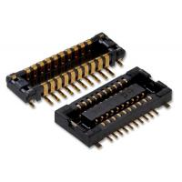 Buy cheap Panasonic AXT664124 FFC & FPC Connectors CONN HEADER FPC 0.4MM 64POS SMD from wholesalers