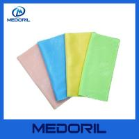 Promotional gifts microfiber magic cleaning cloth for glasses