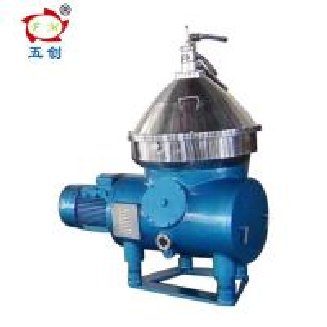 China Milk Fat Cream Food Centrifuge Machine Stainless Steel 6500r/Min Speed on sale