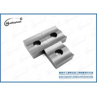 Buy cheap 42510H10 Tungsten Carbide Indexable Inserts For Rough Processing Cutting Steel from wholesalers