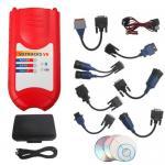 Buy cheap Bluetooth Nexiq from china Nexiq usb link for sale Nexiq adapter from wholesalers