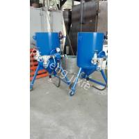 Buy cheap Easy Operation Industrial Sand Blasting Machine , Industrial Portable Sandblaster from wholesalers