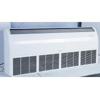 Buy cheap Water chilled Ceiling floor type Fan coil unit 1000CFM from wholesalers