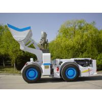 Wholesale Low Profile LHD Underground LHD Loader Superior Loading Performance For Mines from china suppliers