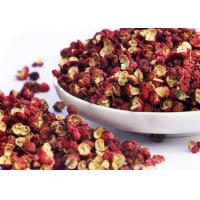 Buy cheap Chinese Numb Spices Natural Spices For Cooking Dried Sichuan Pepper Seed from wholesalers
