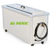 Buy cheap 60L Laboratory Ultrasonic Cleaner / Ultrasonic Carb Cleaner For Precision Components from wholesalers
