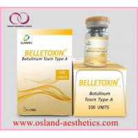 Belletoxin Botox Botulinum Toxin Type A 100iu for wrinkle removal, anti aging, face lifting