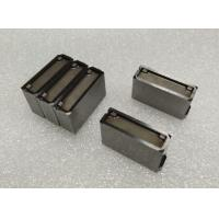 China Carved Machine Wire EDM Parts , Slow Wire Cutting Aluminum Machined Parts on sale