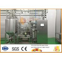 Buy cheap SS304 Craft Beer Machine , Craft Beer Producing Machine CFM-A-01-358-300 from wholesalers