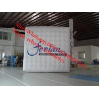 Buy cheap inflatable big helium balloon inflatable human balloon for sale from wholesalers