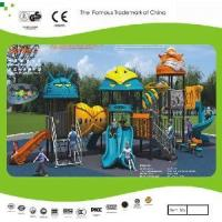 Wholesale Latest Robot Series Outdoor Indoor Playground Amusement Park Equipment from china suppliers