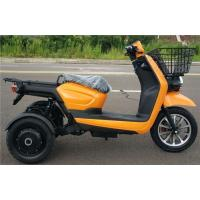 Buy cheap E-BIRD Electric Motorcycle Scooter 45km/h Max Speed EEC Certificate from wholesalers