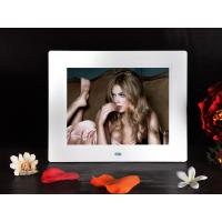 Buy cheap 8 Inch Audio / Video / Photo Plastic Digital Pop Displays Digital Photo Frame from wholesalers