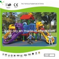 Wholesale General Series Outdoor Playground Equipment (KQ10160A) from china suppliers