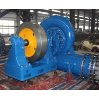 Buy cheap Mini Francis hydro turbine for power plant generation from wholesalers