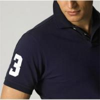 Buy cheap RL Men Big Pony Polo Detials from wholesalers
