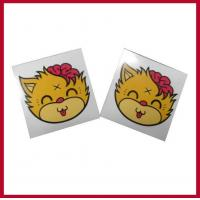 Buy cheap temporary tattoos sticker for kids from wholesalers