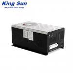 Buy cheap 120A 24V 4KW Solar AC DC Inverter , Solar Energy Inverter For Home from wholesalers