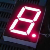 China 1.20-inch Single Digit 7 Segment LED Numeric Display, Used for Oil/Gas Price Indicators on sale