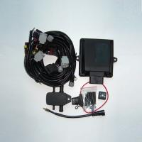 Buy cheap LPG/CNG Gas MP48 ECU Set  wire harness from wholesalers