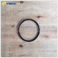 Wholesale 95×5.3 Chemical Resistant O Rings , Mud Pump Rubber O Ring Seals 530301010950053007 from china suppliers