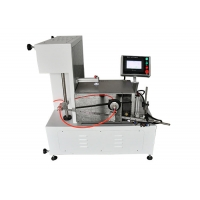 Buy cheap Micro Oven Door Opening and Closing Testing Equipment New Version IEC 60335-2-25 from wholesalers