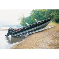 Buy cheap 06 Skeeter SX180 Bass Boat Fishing Boat Yamaha 115 HP Outboard Motor w/ Trailer from wholesalers