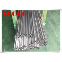 Wholesale 6×1mm Incoloy Alloy 28 Capillary Tube UNS N08028 DIN 1.4563 Seamless Pipe from china suppliers