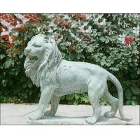 Wholesale Stone Carving, Marble Statue,Animal Sculptures Lion from china suppliers