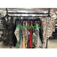 Buy cheap Silk Material Used Fashion Clothing / Washable Silk Blouses For Ladies from wholesalers